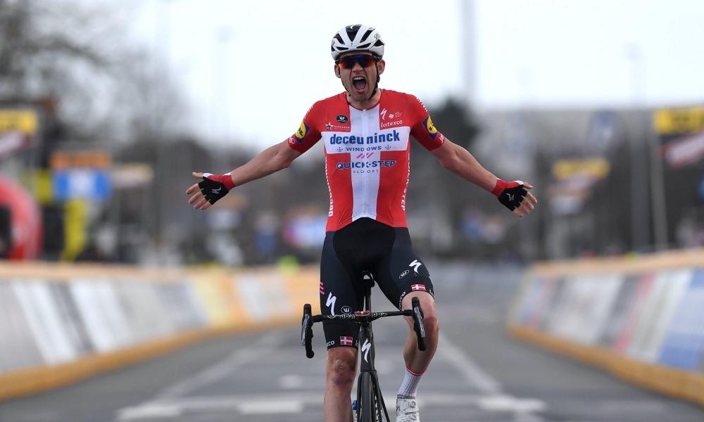 Favorieten Ronde van Vlaanderen 2021 Kasper Asgreen