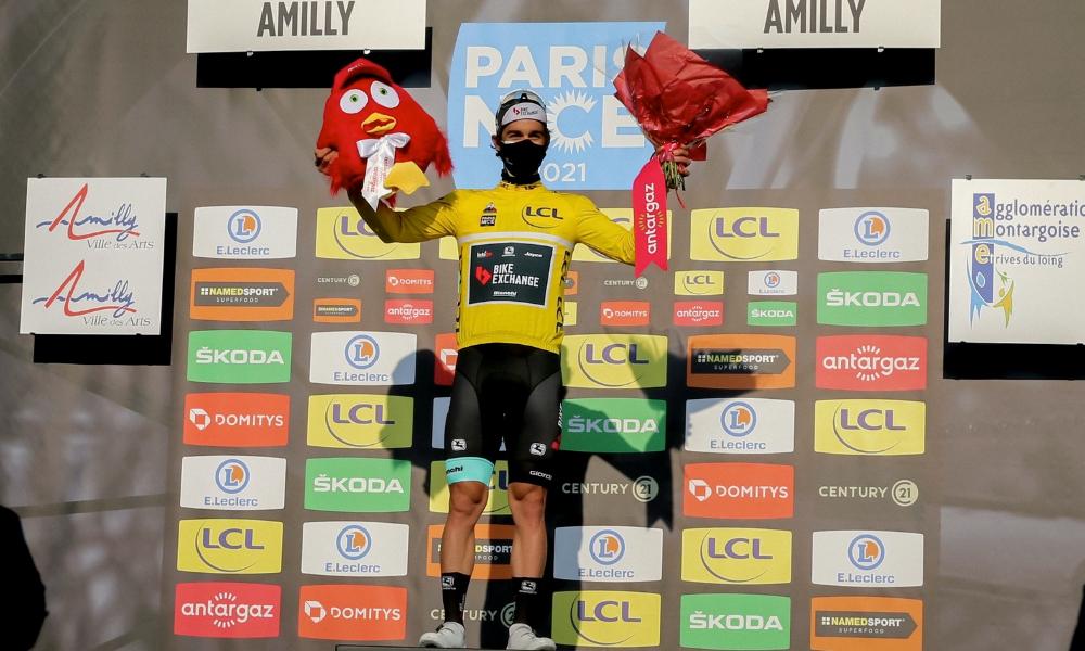 Favorieten en kanshebbers Amstel Gold Race 2021