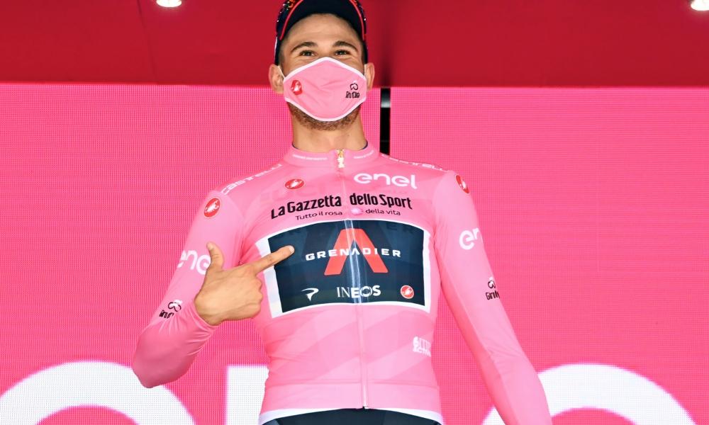 Favorieten etappe 1 Giro d'Italia 2021
