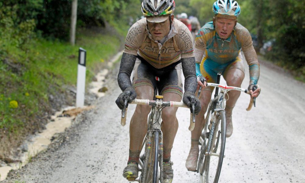 Parcours van de Ronde van Italië 2021
