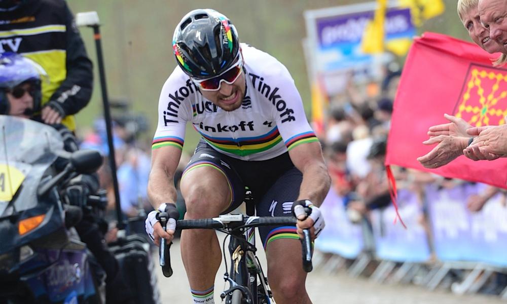 Peter Sagan Ronde van Vlaanderen 2016