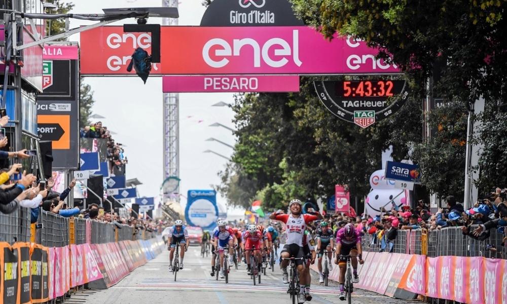 Voorbeschouwing etappe 5 Giro d'Italia 2021