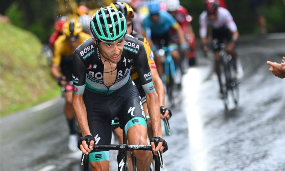 Favorieten roze trui Giro d'Italia 2021