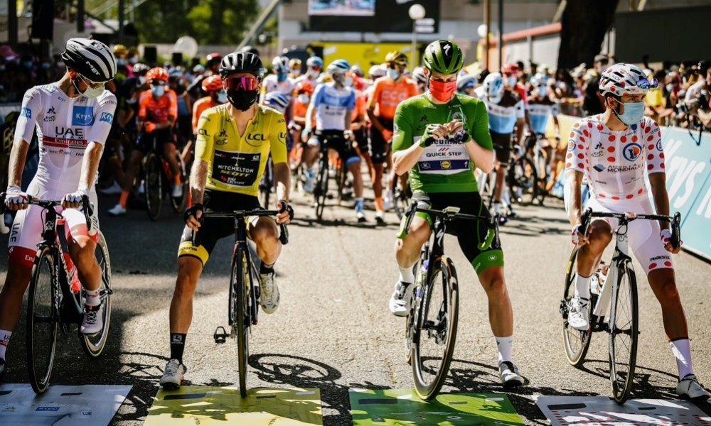 Wanneer is de Tour de France 2021