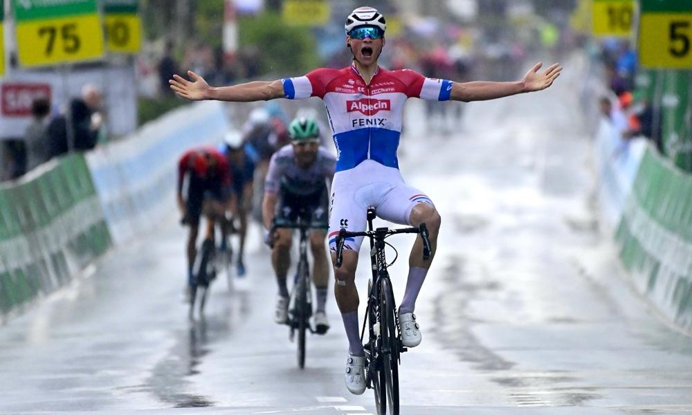 Voorbeschouwing etappe 1 Tour de France 2021
