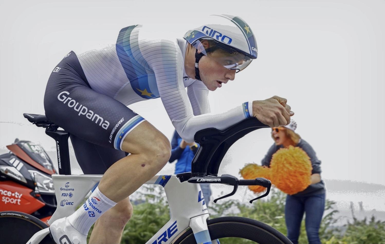 Tijdrit Tour 2021 Stefan Küng