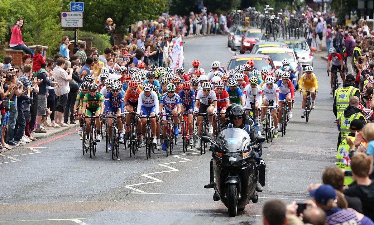 Road race Olympics