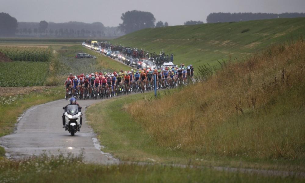 BinckBank Tour heet nu Benelux Tour