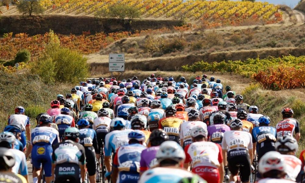 Favorieten en kanshebbers Vuelta a España 2021