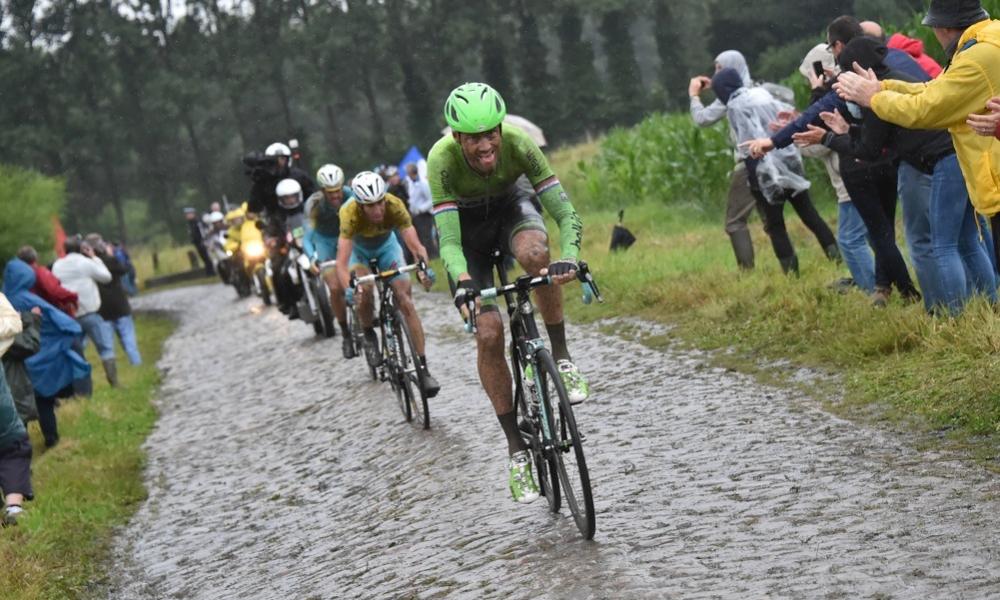 Parijs Roubaix 2021 Lars Boom kasseienetappe Tour de France 2014