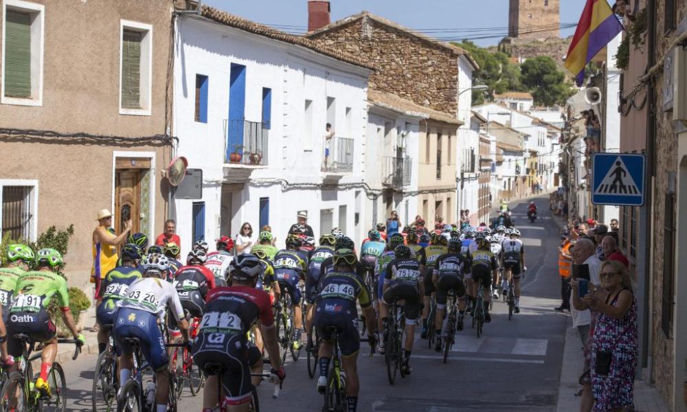 Vuelta a España 2021 Favorieten