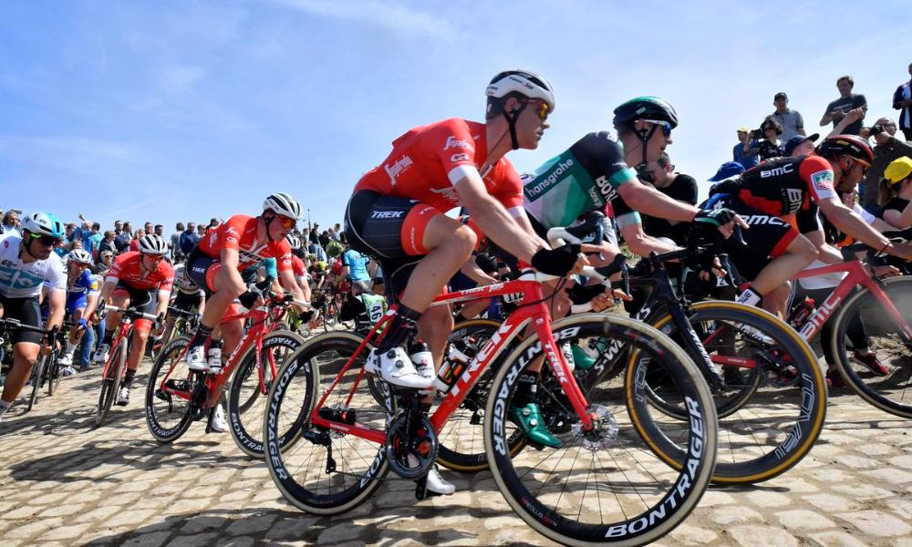 Favorieten Parijs-Roubaix 2021 Jasper Stuyven
