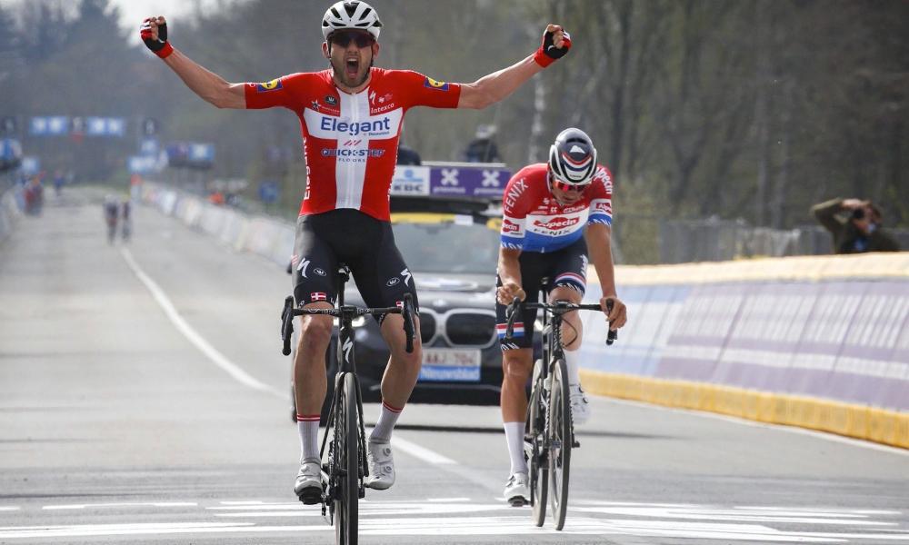 Favorieten Parijs-Roubaix 2021 Kasper Asgreen