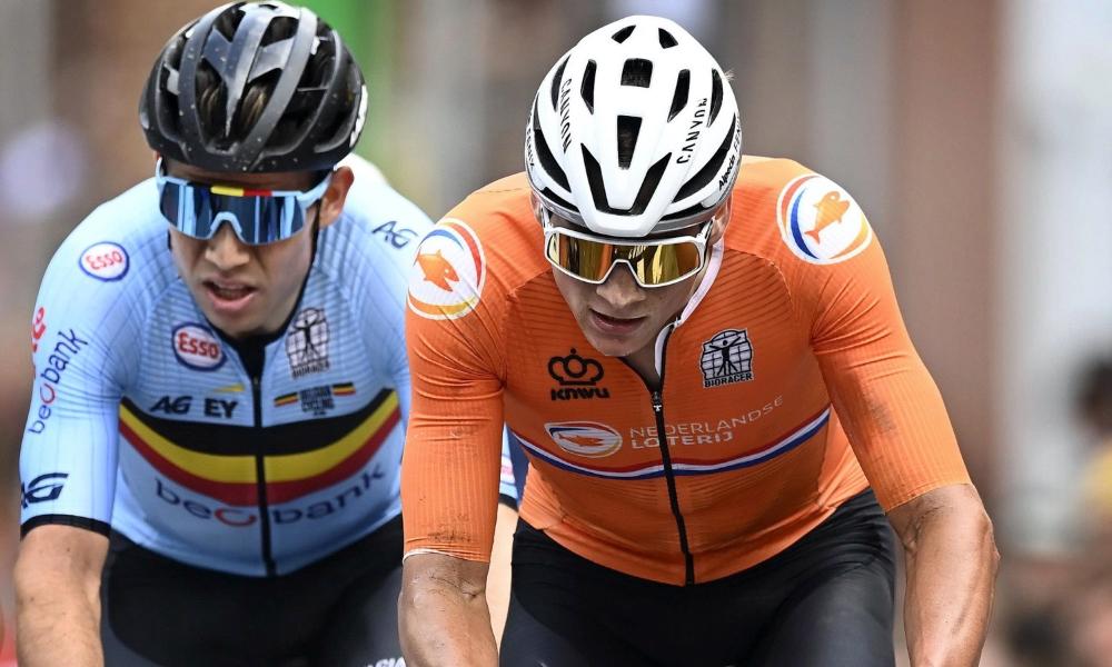 Favorieten Parijs-Roubaix 2021 Mathieu van der Poel vs Wout van Aert