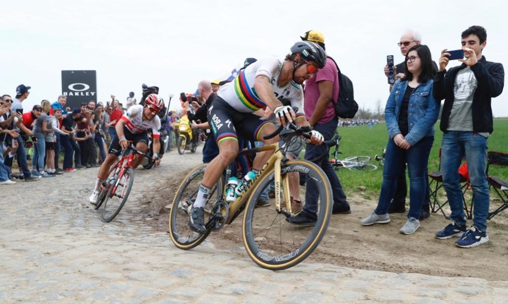 Favorieten Parijs-Roubaix 2021 Peter Sagan