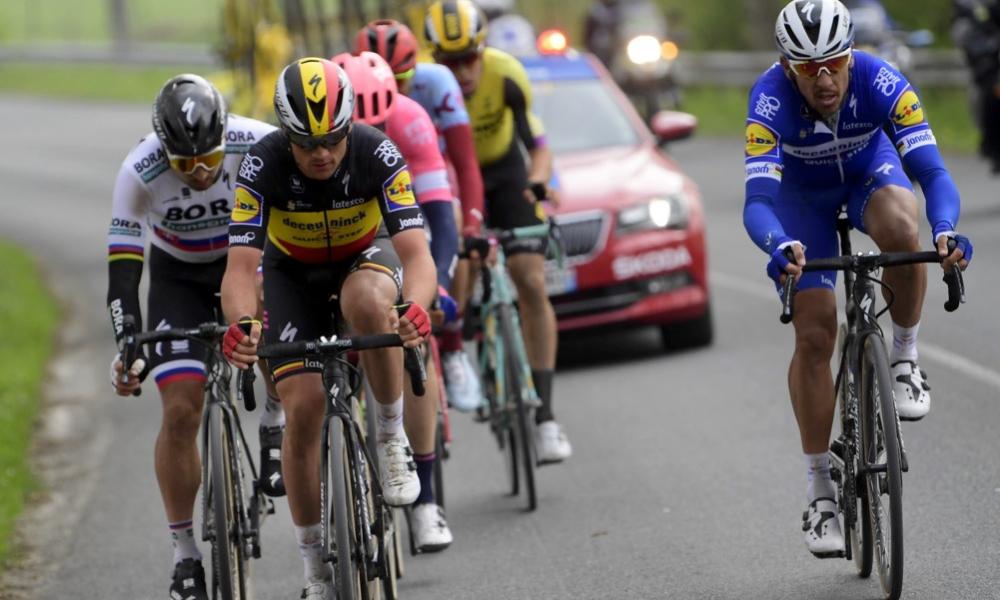 Favorieten Parijs-Roubaix 2021 Yves Lampaert
