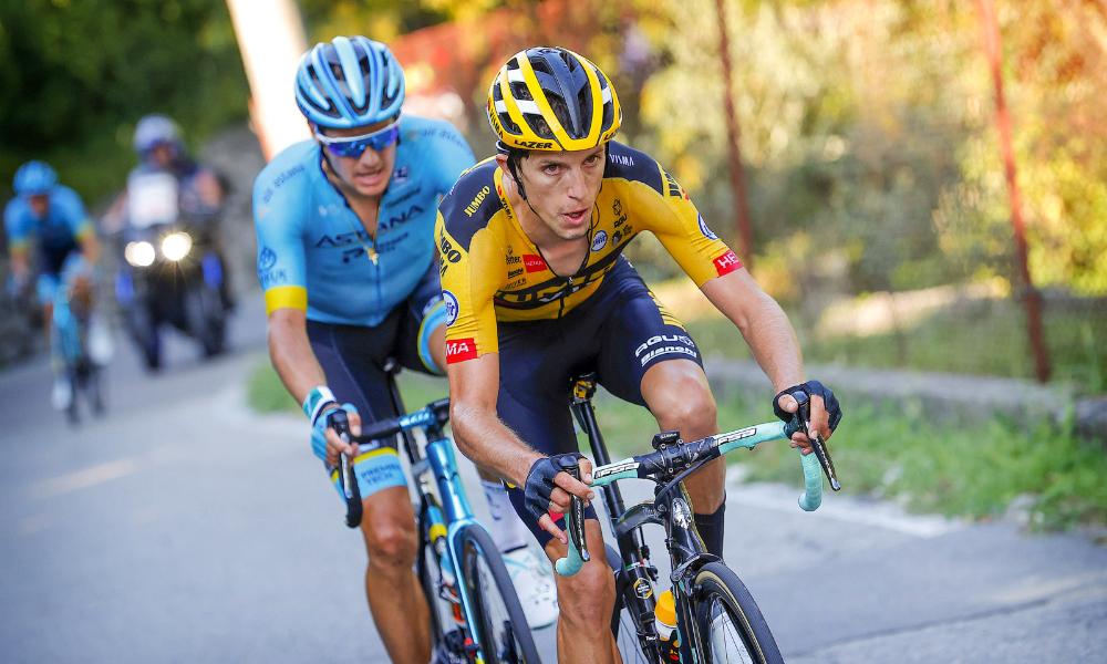 Favorieten Ronde van Lombardije 2021