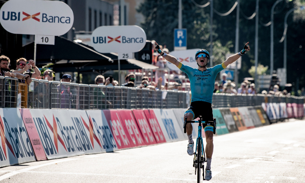 Jakob Fuglsang Ronde van Lombardije 2020