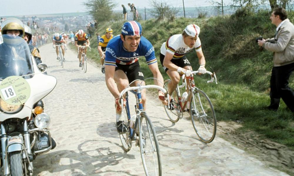 Kanshebbers Favorieten Parijs Roubaix 2021