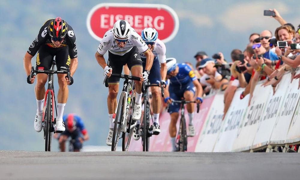 Najaarsklassiekers 2021 WK op de weg, Parijs Roubaix en Ronde van Lombardije 2021