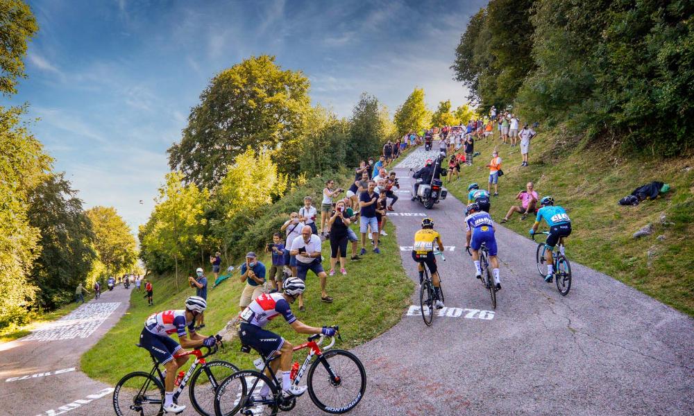 Parcours Ronde van Lombardije 2021 (1)