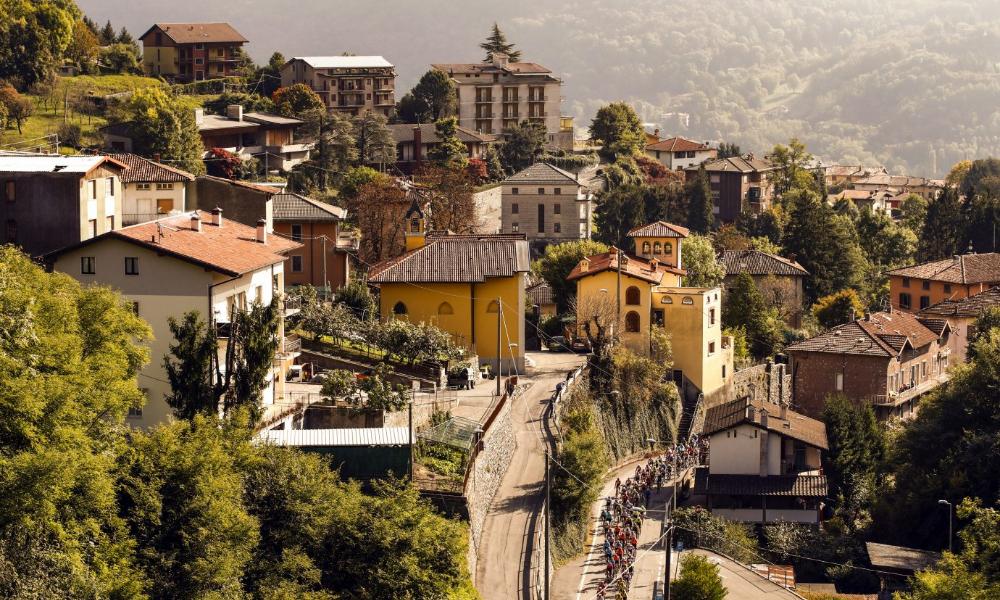 Ronde van Lombardije 2021
