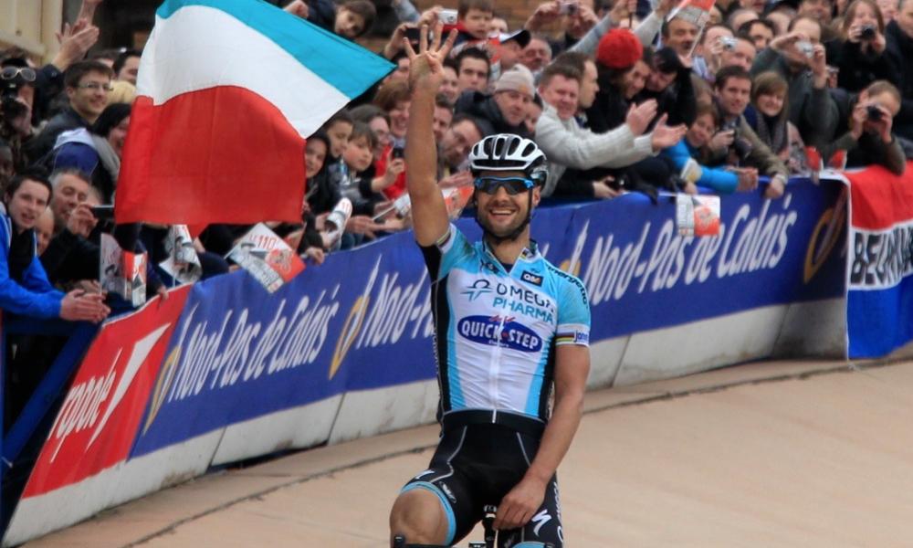 Voorbeschouwing Parijs Roubaix 2021
